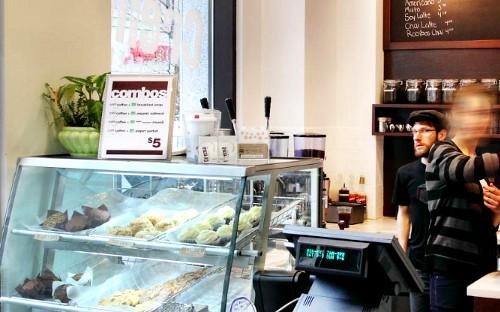 Crema Coffee Co. Toronto